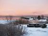Talvine sadam