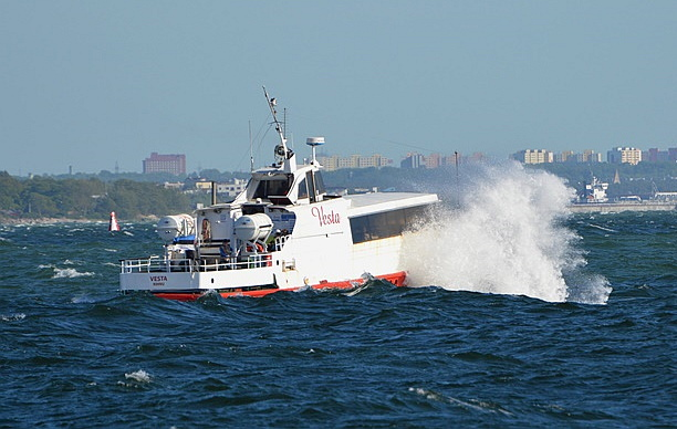 Liinilaev Vesta